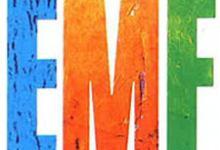 Discografias Comentadas: EMF