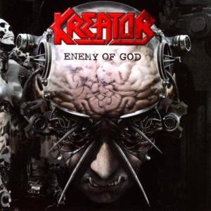 03 Enemy of God