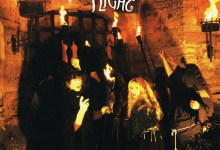 Blackmore's Night – Fires at Midnight [2001]