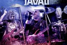 Pop Javali – Live in Amsterdam [2016]