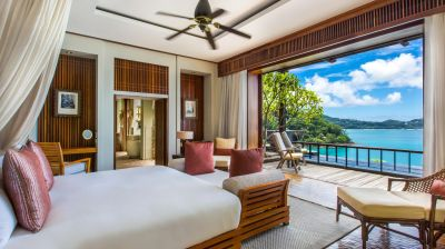 MAIA Luxury Resort and Spa | Seychelles Resort | Leading ...