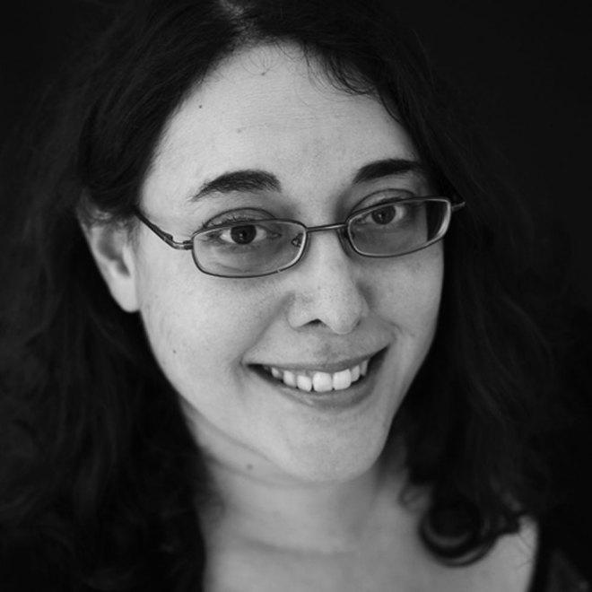 Erica Klarreich