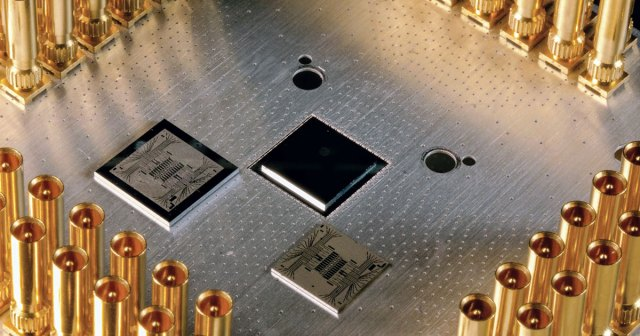 Does Neven's Law Describe Quantum Computing's Rise?   Quanta Magazine