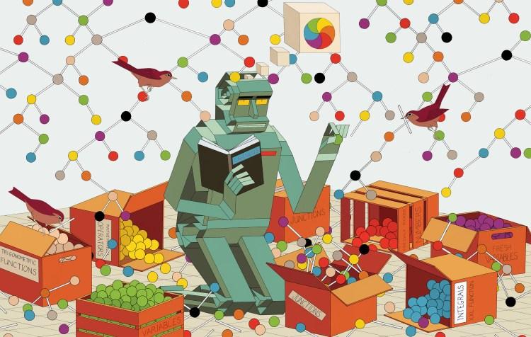 Symbolic Mathematics Finally Yields to Neural Networks | Quanta Magazine