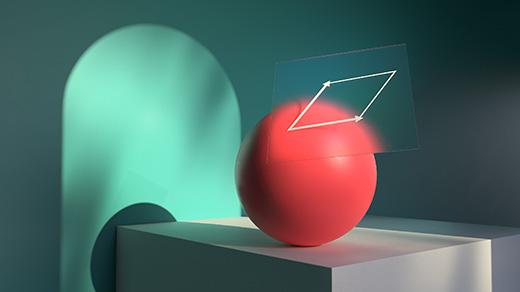 La geometria simplettica è un campo relativamente nuovo con implicazioni per gran parte della matematica moderna. Ecco di cosa si tratta.