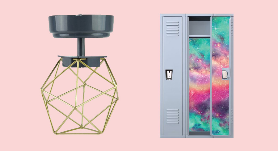 Accessories You Need To Deck Out Your Locker