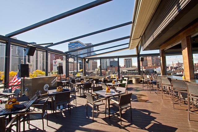 a guide to drinking in denver