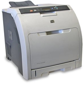 HP 3600DN Color Laserjet Printer RECONDITIONED   Copyfaxes HP 3600DN Color Laserjet Printer RECONDITIONED