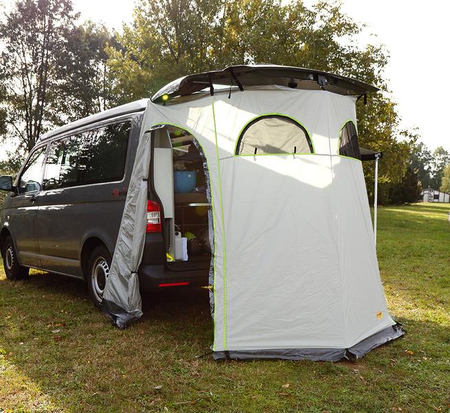 auvent pour tente hayon arriere tente douche camping cabine douche reimo