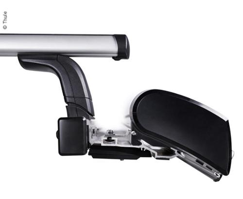 awning adapter for thule roof rack for ducato from bj 07 2006