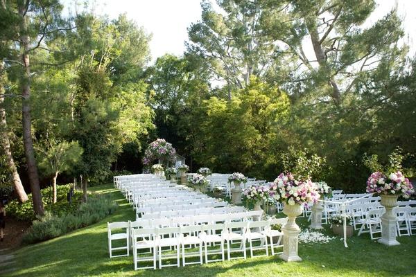 Elegant Southern California Wedding At The Beverly Hilton