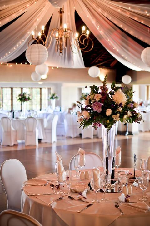 South Africa S Best Wedding Venues 2012 Discover Africa Safaris