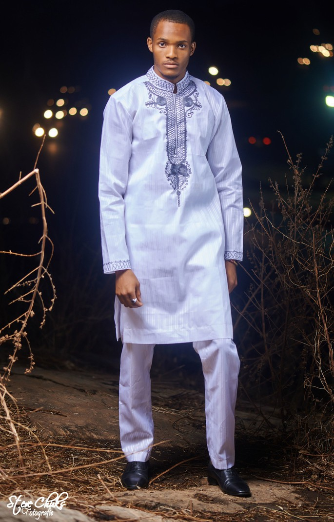 Tchalla African Clothing Wakanda Blackpanter Prom African Men African King Men 2 Pieces Set White For Him Cloth Wedding And Ceremony