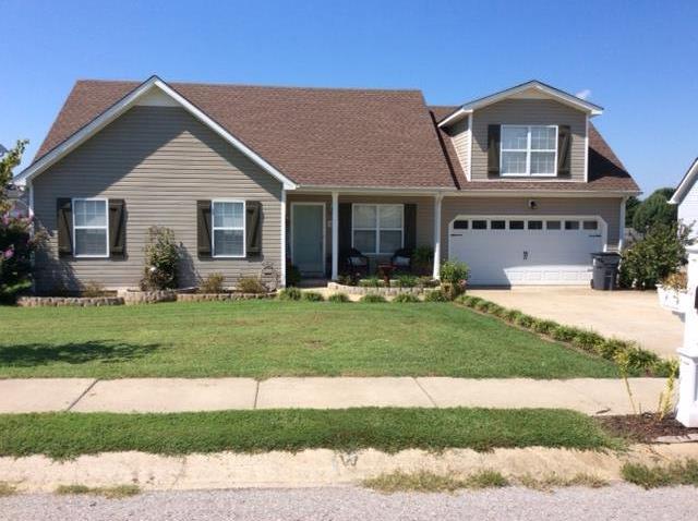 $145,000 - 3Br/2Ba -  for Sale in Hazelwood, Clarksville