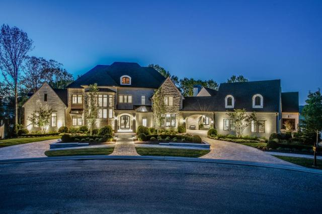 $9,449,900 - 6Br/8Ba -  for Sale in The Grove, College Grove