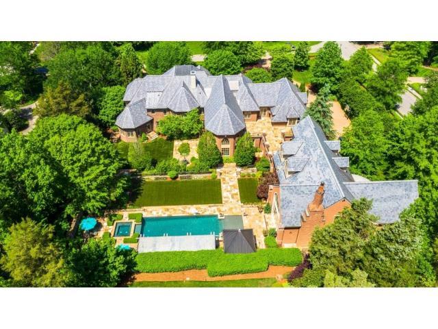 $7,495,000 - 8Br/13Ba -  for Sale in Laurelbrooke Sec 4, Franklin