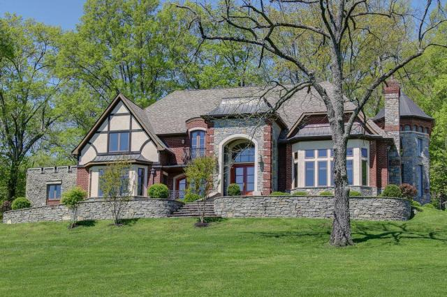 $5,995,000 - 6Br/7Ba -  for Sale in Grassland Area, Franklin
