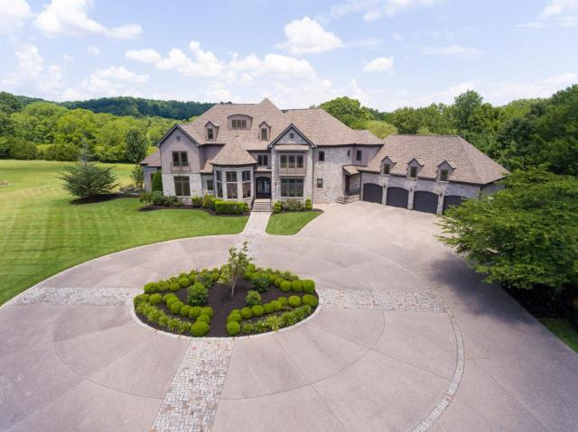 $3,999,000 - 6Br/11Ba -  for Sale in Damico, Franklin