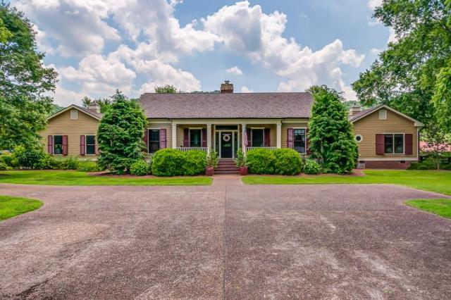 $3,999,999 - 3Br/4Ba -  for Sale in Leipers Fork, Franklin