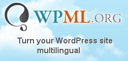 Wordpress Multilingüe