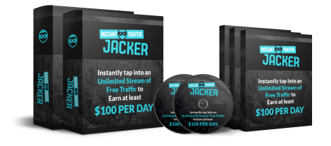 Get Instant Traffic Jacker! Click Here!