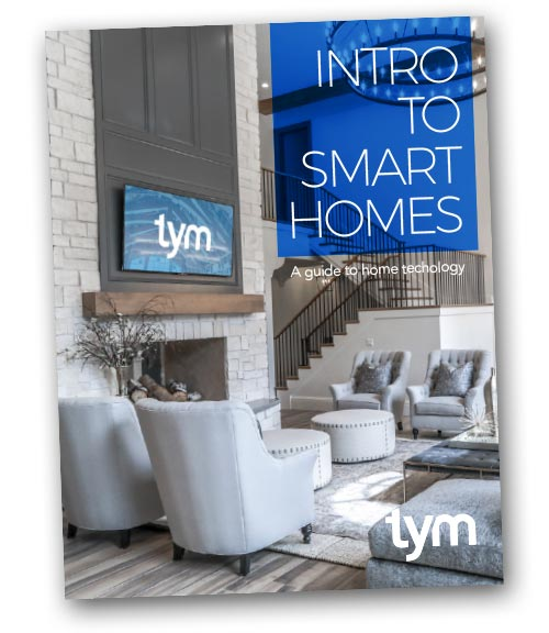 Intro To Smart Homes eBook