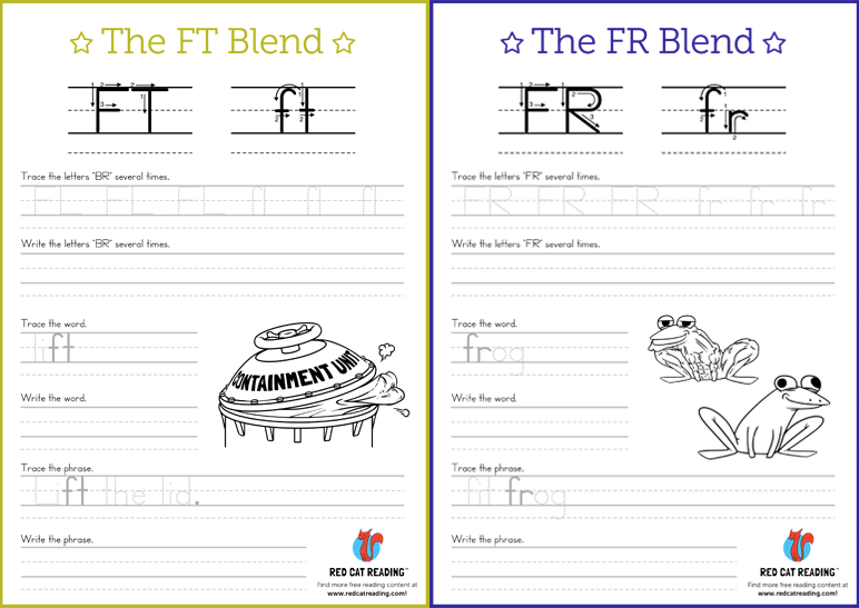 Heres How Your Child Can Master Phonics Blends Quickly