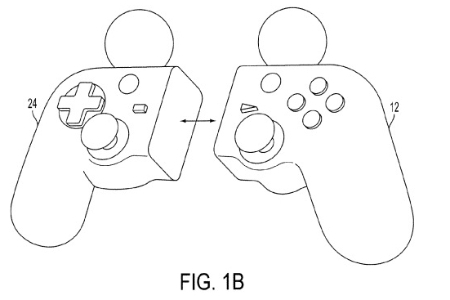 Sony S Break Apart Pad Idea Returns This Time With Move
