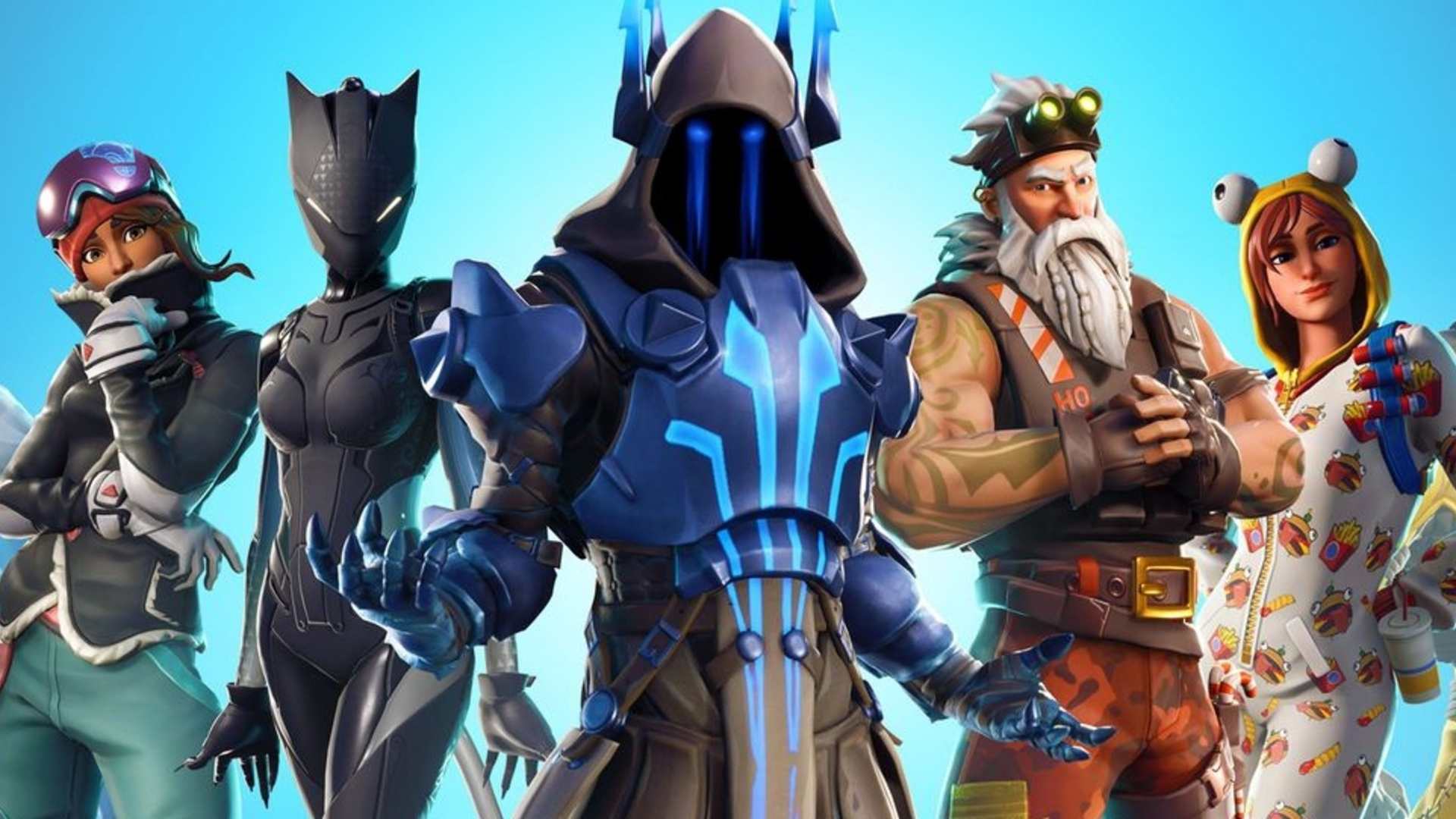 Squad Victory Thumbnail Royale Fortnite