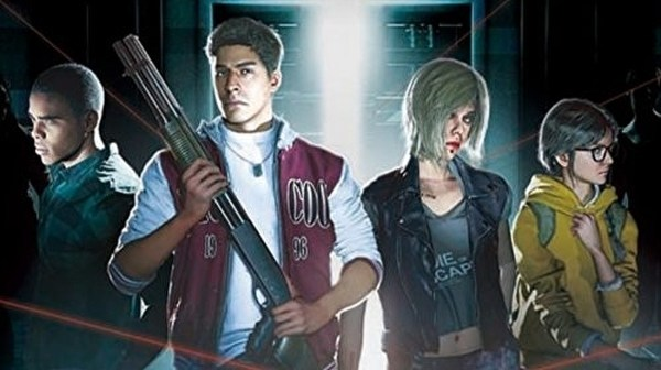 """Capcom producer insists Resident Evil spinoff Project Resistance is """"a great survival horror experience"""""""