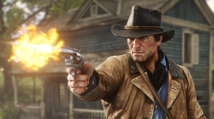 What does it take to run Red Dead Redemption 2 PC at 60fps? • Eurogamer.net