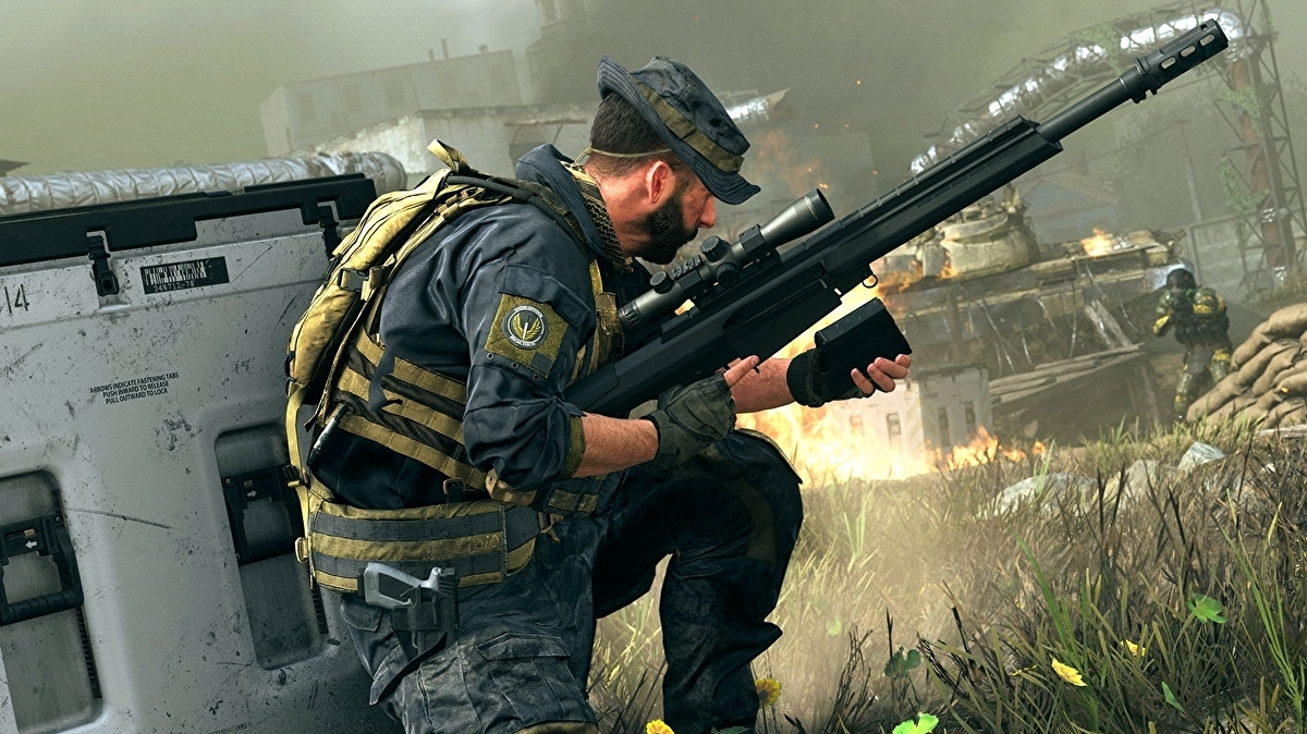 Call Of Duty Warzone 200 Player Mode introduced