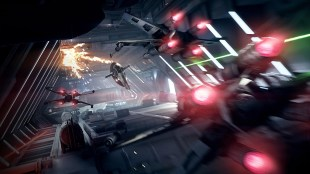 Star Wars Battlefront 2 is an epic free store next week Eurogamer.net