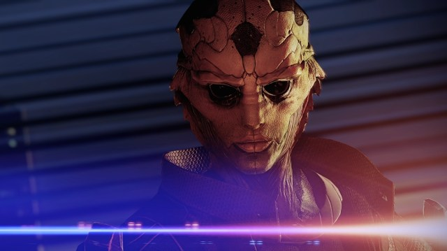 BioWare offers detailed breakdown of Mass Effect Legendary Edition's extensive changes 2
