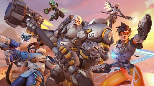 Blizzard showing off Overwatch 2 PvP in two-hour livestream next week 2