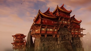 Fans hit back at plans to introduce premium QoL and XP boosts in New World
