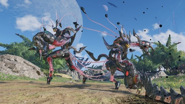 Phantasy Star Online 2: New Genesis is out next week on PC and Xbox 2