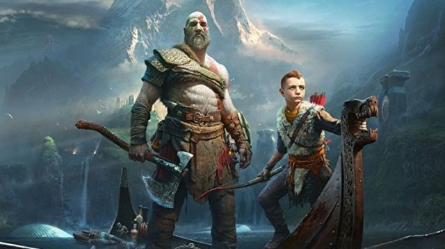 God of War: Ragnarok delayed into next year, now confirmed for release on PS4 2