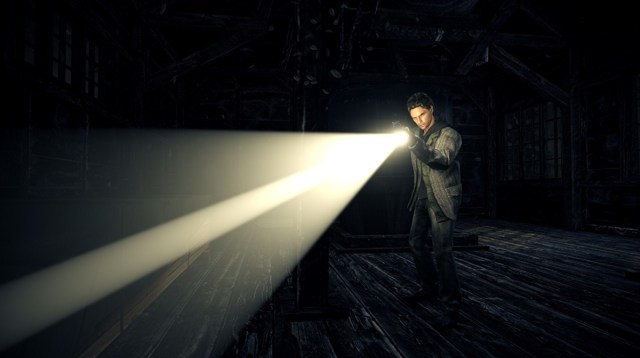 Looks like Alan Wake Remastered and Final Fantasy 7 Remake will hit the Epic Games Store 2
