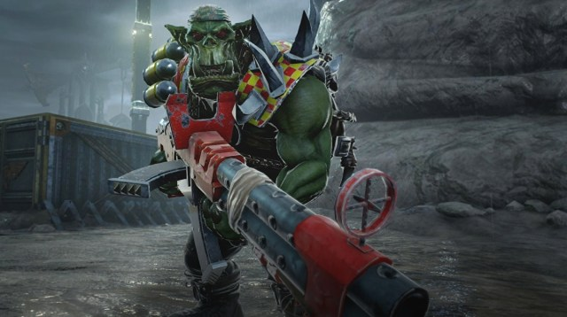 Five years later, Warhammer 40,000: Eternal Crusade finally comes to an end 2