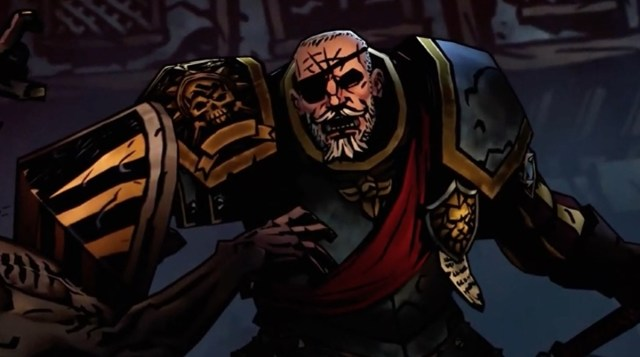 Darkest Dungeon 2 enters early access this October 2