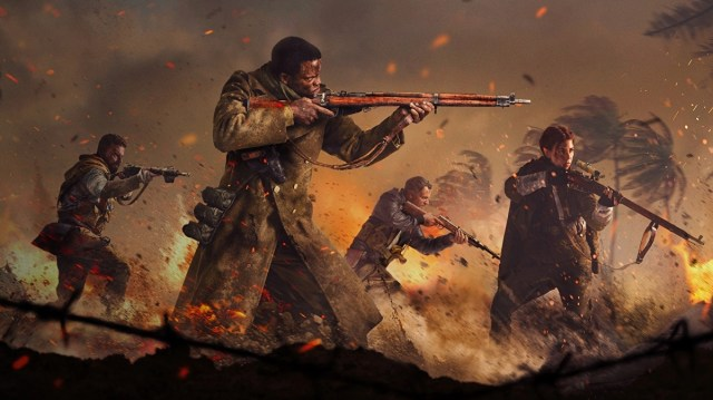 Activision unveils new server-side and kernel-level anti-cheat solution for Call of Duty 2