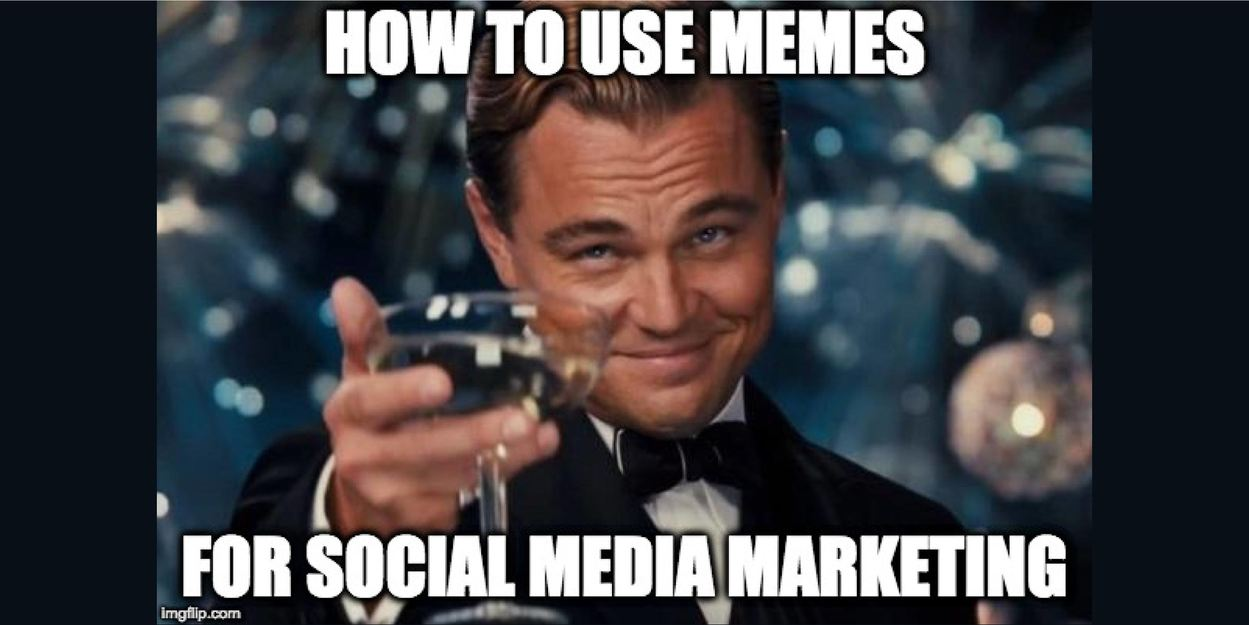 How To Use Memes For Social Media Marketing Lucidpress