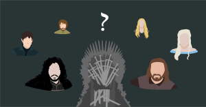Which Game Of Thrones House Do You Belong To? | Lucidchart