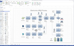 What is Microsoft Visio® | Lucidchart
