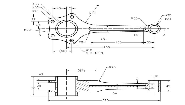 Design of Radial Engine With CATIA | GrabCAD Tutorials