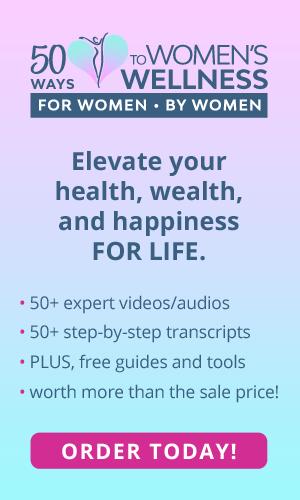 50 Ways To Womens Wellness