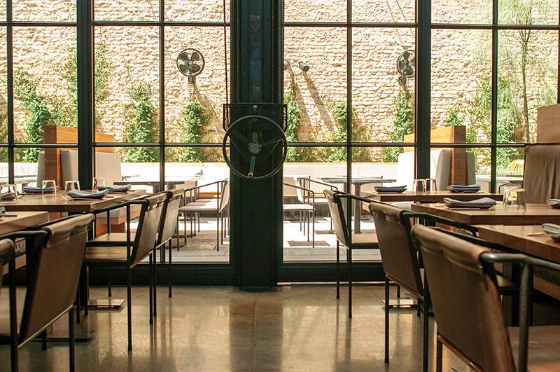 restaurant review comedor austin