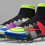 "更新 国内5月8日(先行5月6日)発売予定 Nike ""What The Mercurial"""