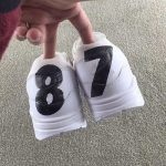 """リーク Nike Air Max 1 """"87"""""""